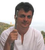 Natale alla Filarmonica di Colonia per il flautista casertano Marco Messina. - marco_messina