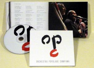 CD Orchestra Popolare Campana