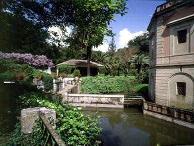 San valentino alla reggia di caserta visita guidata ai giardini della castelluccia - Giardini reggia di caserta ...