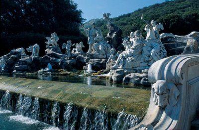 Il giardino nel giardino il giardino delle esperidi - Il bagno di diana klossowski ...